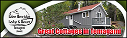 Temagami Cottages
